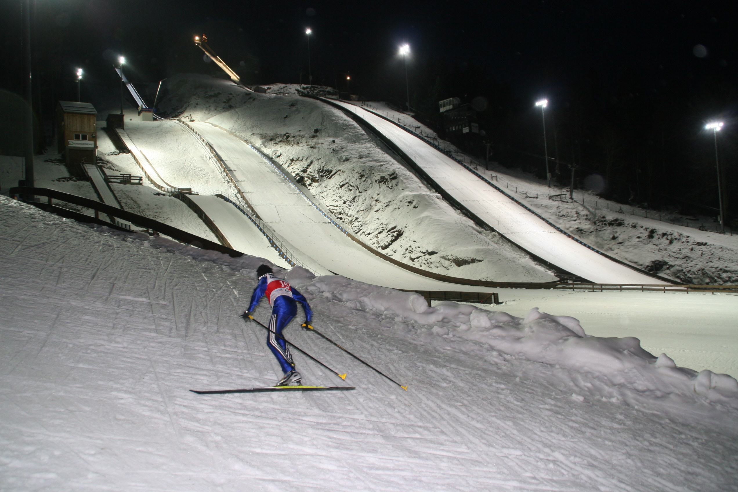 Skistadion Hinterzarten