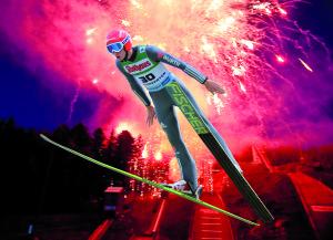 FIS Sommer Grand Prix 2017