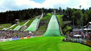 Rothaus FIS Sommer Grand Prix @ Adler Skistadion | Hinterzarten | Baden-Württemberg | Germany