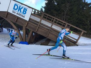 Rothaus FIS Sommer Grand Prix